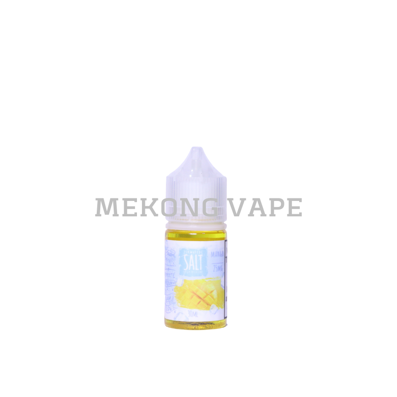 Skwezed Salt - Mango Xoài - 30ML 25MG