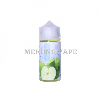 Skwezed-Green apple- 100ml-6mg