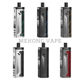 Thelema Pod Mod Kit by Lost Vape  80W
