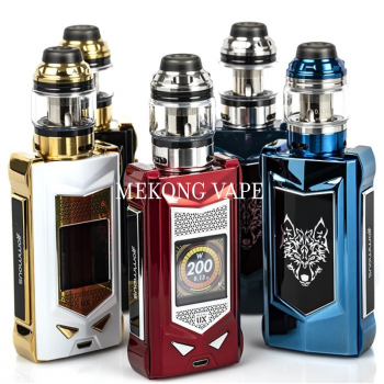 MFENG UX 200W