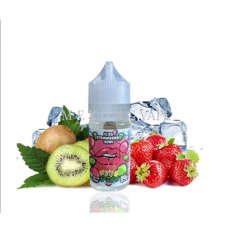 ICED STRAWBERRY KIWI - 30ML