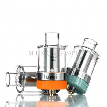 GEEK VAPE - LUMI DISPOSABLE MESH TANK 4ML 0,3 OHM