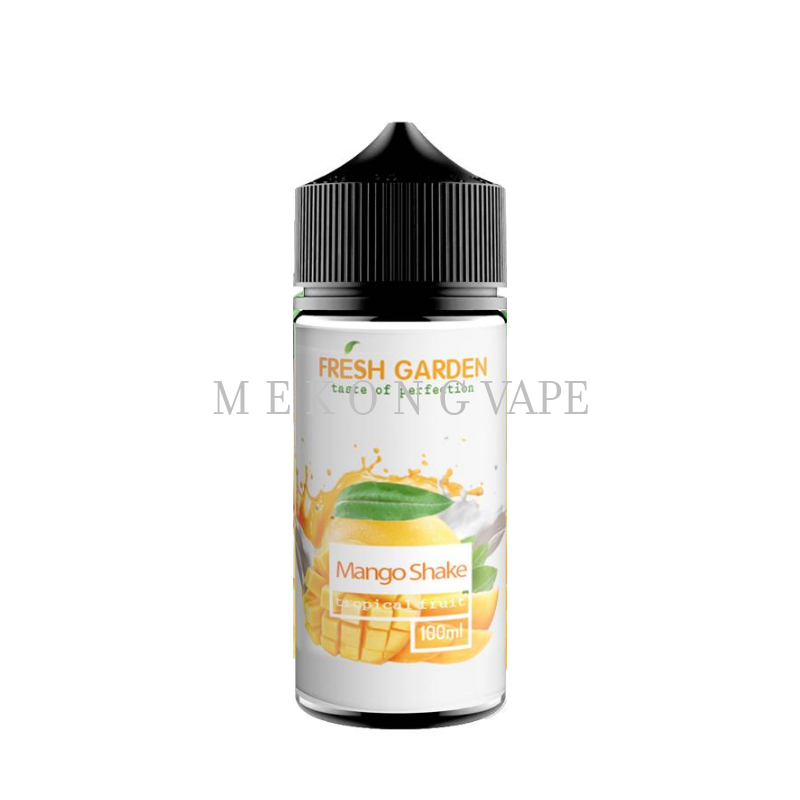 Fresh Garden Mango - 100ML
