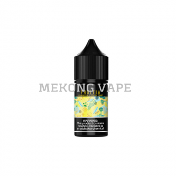 FRUITIA Salt - Pineapple Citrus Twist Dứa Xoài Quýt - 30ML 35MG