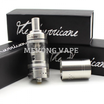 RTA E-Phoenix The Hurricane