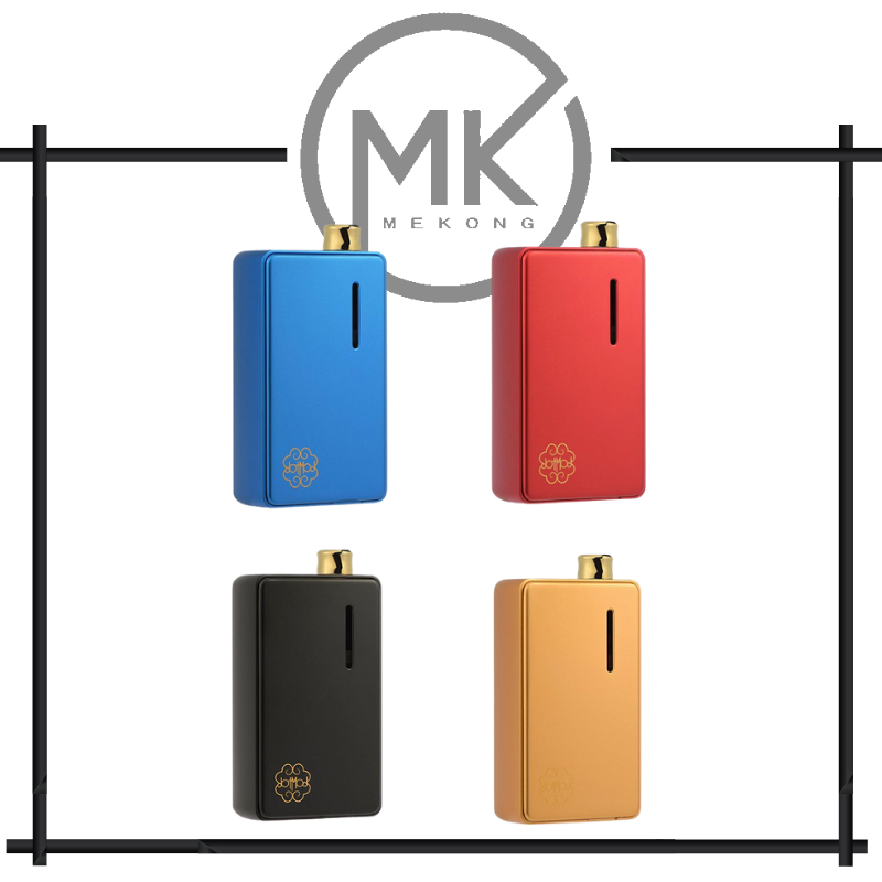 DOT AIO  ALL- IN-ONE  KIT