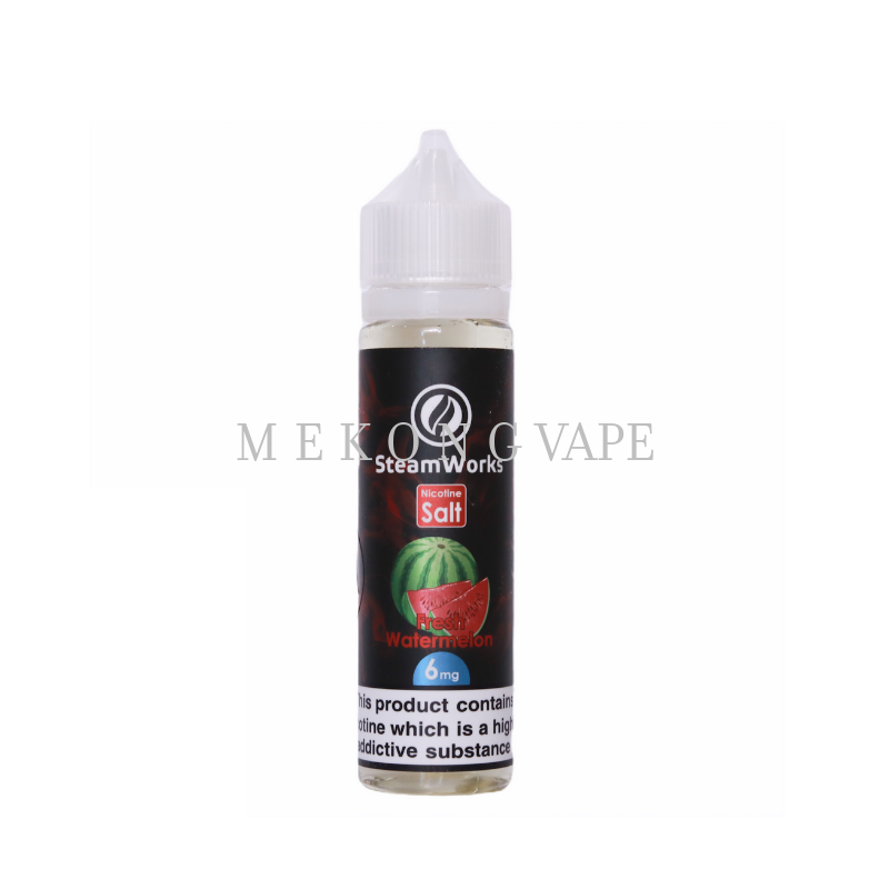 SteamWorks Fresh Watermelon - 60ML